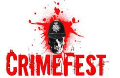 Crimefest Logo - title_bob