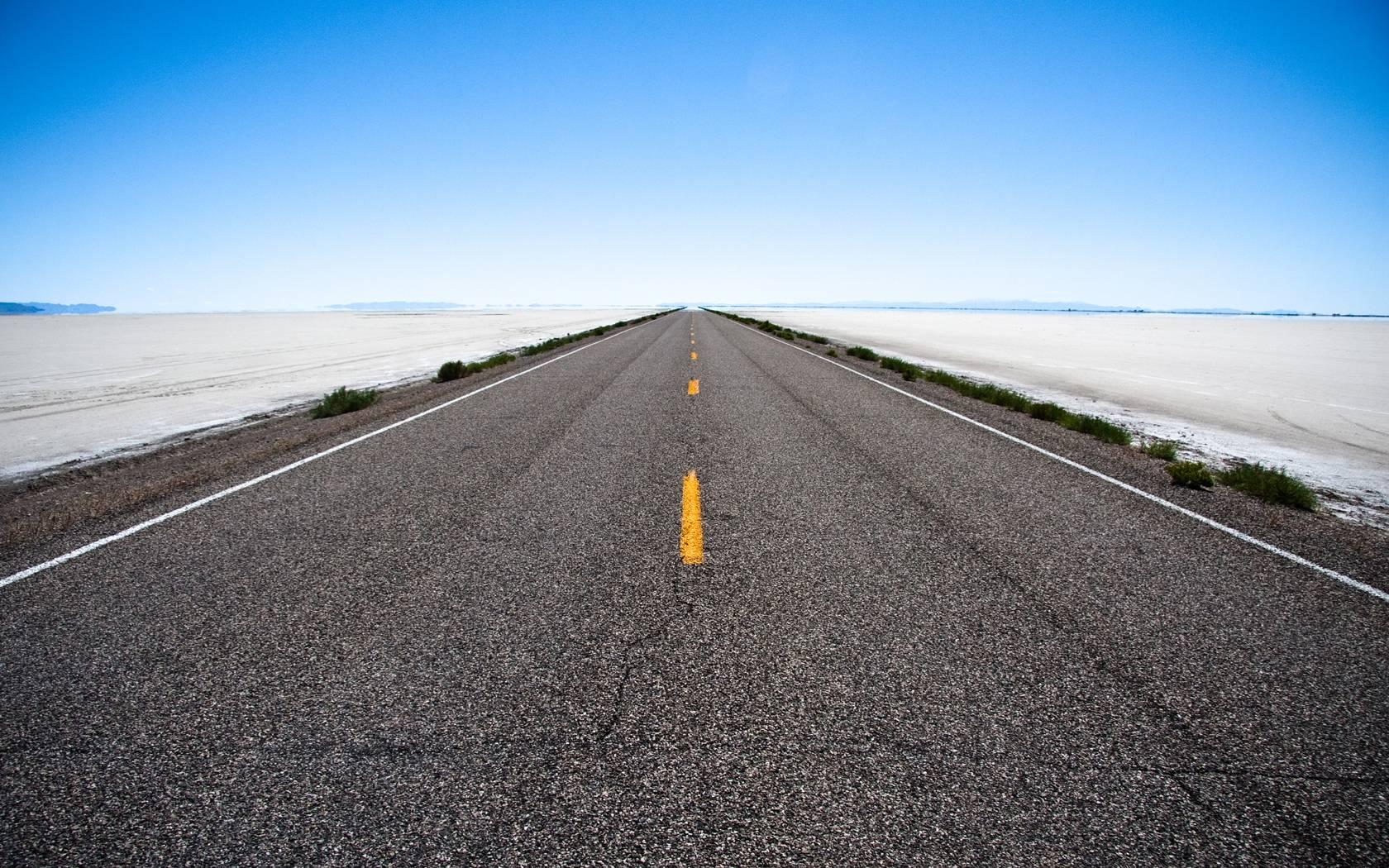 Neverending Road