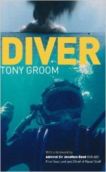 Diver - Tony Groom