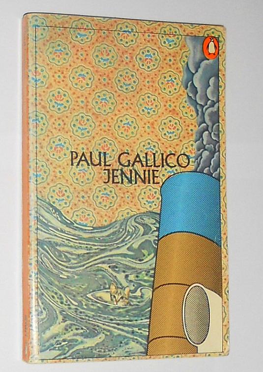 Paul-Gallico-Jennie