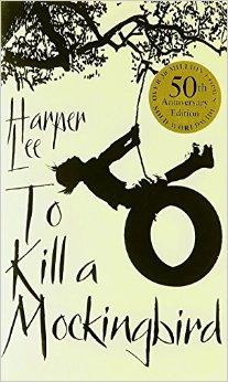 To Kill A Mockingbird 50thEd